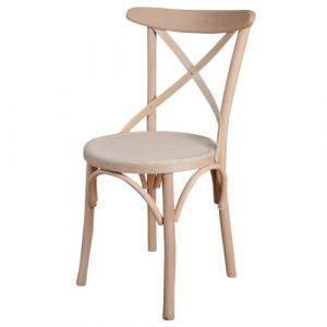 Çapraz Tonet Sandalye tos-2